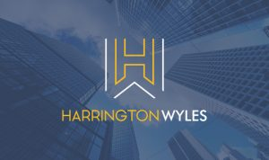 harrington wyles, skyscraper, background