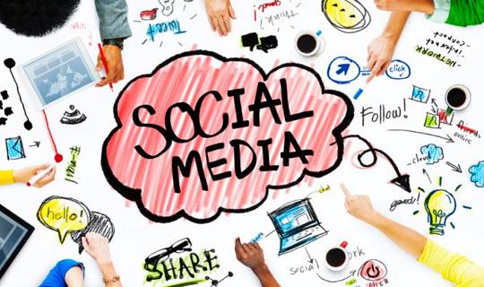 Self Storage, Social Media, planning